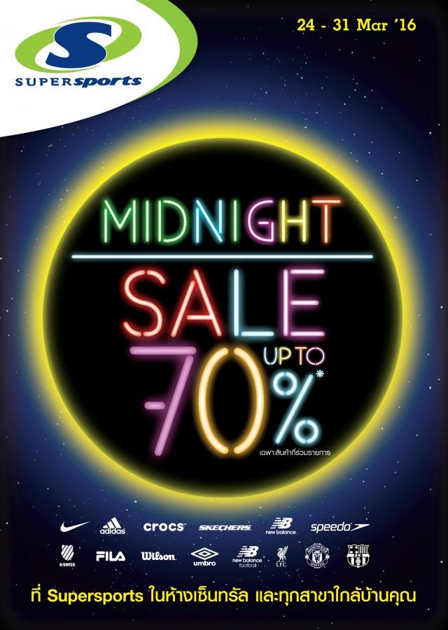 TENTCARD  SSP Midnight Sale -cc