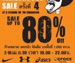 Sports revolution Warehouse Sale