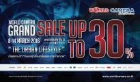 World Camera Grand Sale 2016