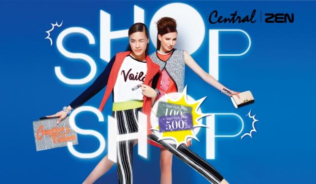Central ZEN Shop Shop