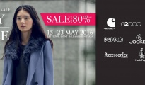 "AMARIN BRAND SALE ""STAY IN STYLE"""