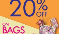Accessorize Bags on sale