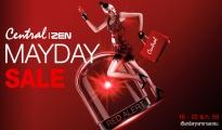 Central  ZEN MAYDAY SALE