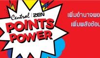 Central ZEN Points Power