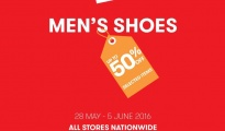 Fitflop Men's Shoes Sale