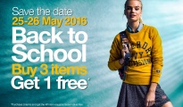 Superdry Back to School
