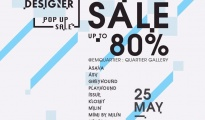 Thai Designer Pop-up Sale