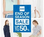 AIIZ End of season SALE