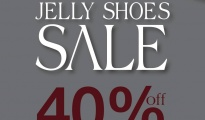 "Footwork ""Jelly Shoes SaleE"