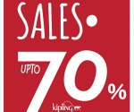 Kipling Mid Year Sale
