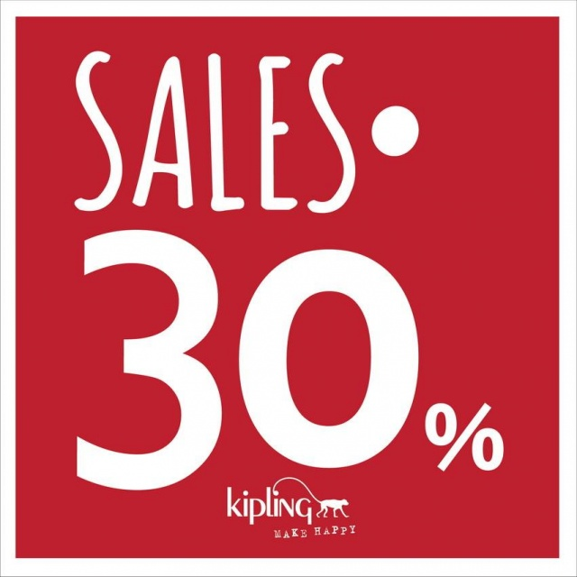 Kipling PRIVATE PRE-SALE