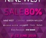 Nine West Fashion & Accessories