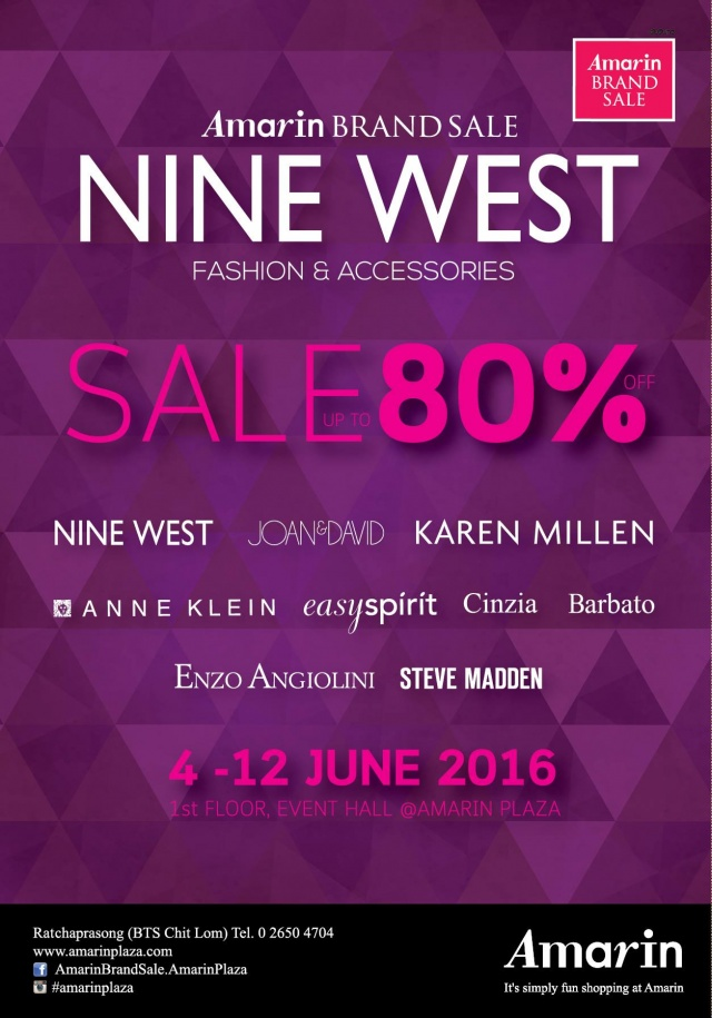 Nine West Fashion & Accessories