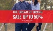 "Portland ""The Greatest Grand Sale"""