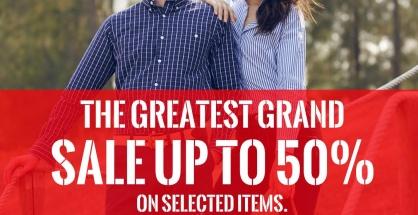 Portland The Greatest Grand Sale