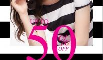 f.fashion End of Season Sale