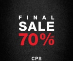 CPS CHAPS End of Season Final Sale