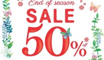 Misty Mynx End of Season Sale