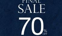 """Royal Ivy Regatta End of Season """"FINAL Sale"""""""