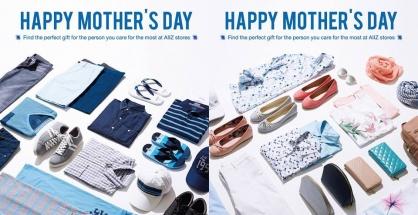 AIIZ HAPPY MOTHER'S DAY
