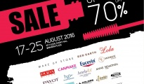 Amarin Brand Sale- Beauty Secrets Fair Sale