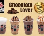 "Black Canyon ""Chocolate Lover"""