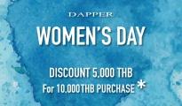 DAPPER Women's day