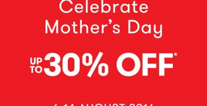 FitFlop Celebrate Mother's Day