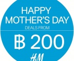 H&M HAPPY MOTHER'S DAY 2