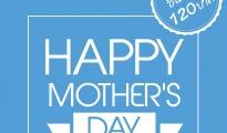 Lee Cooper Happy Mother's day