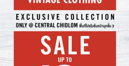 Levi's Vintage Clothing SALE