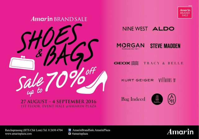 Shoes & Bags Sale