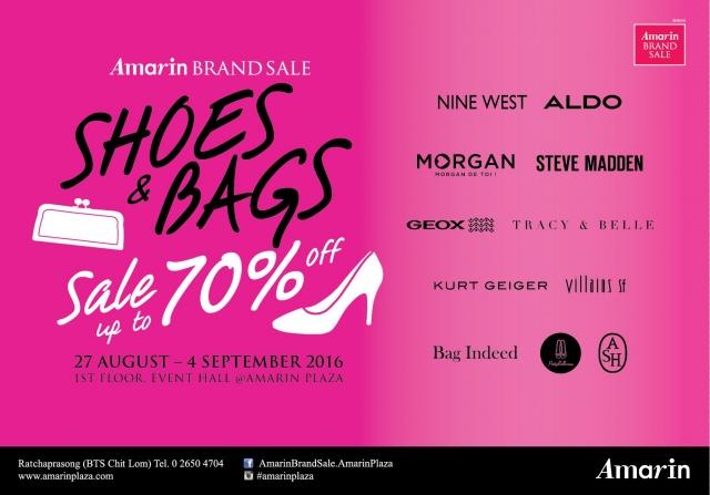 Shoes & Bags Sale