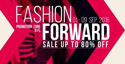 CMG Fashion Forward