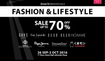 Fashion & Lifestyle Sale