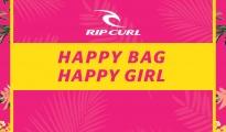 RipCurl Happy Bag for Happy Girls