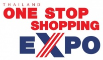 Thailand One Stop Shopping Expo 2016
