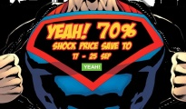 YEAH! SHOCK PRICE