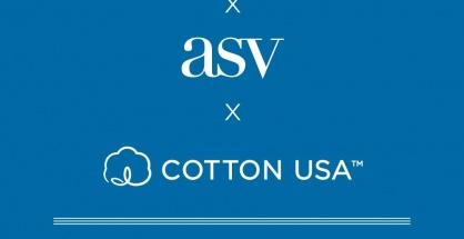 Blue Corner x ASV x Cotton USA