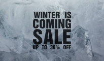 Bratpack WINTER IS COMING SALE