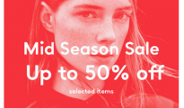 MANGO Mid Season Sale