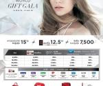 Beauty Hall - World Gift Gala