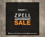 Bratpack %22Zpell Anniversary SALE%22