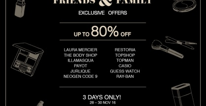 CMG Friends and Family Sale