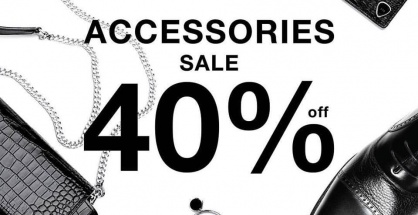 CPS CHAPS Accessories Sale