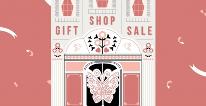 Kloset Gift Shop 2016