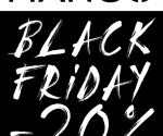 MANGO Black Friday