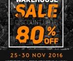 NY.LA Wearhouse Sale 2016