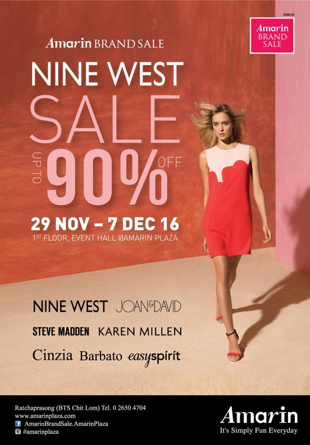 Nine West Brand Sale