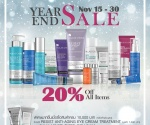 Paula's Choice Year End Sale